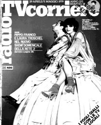 Anno 1979 Fascicolo n. 18