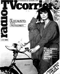 Anno 1979 Fascicolo n. 22