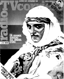Anno 1979 Fascicolo n. 28