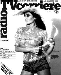 Anno 1979 Fascicolo n. 32