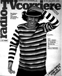 Anno 1979 Fascicolo n. 33