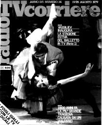 Anno 1979 Fascicolo n. 34