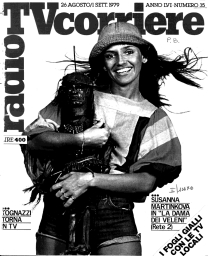 Anno 1979 Fascicolo n. 35
