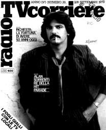 Anno 1979 Fascicolo n. 36