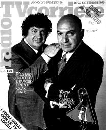 Anno 1979 Fascicolo n. 38