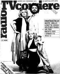 Anno 1979 Fascicolo n. 40