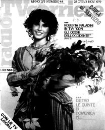 Anno 1979 Fascicolo n. 44