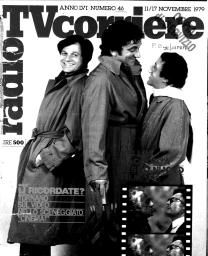 Anno 1979 Fascicolo n. 46