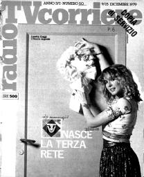 Anno 1979 Fascicolo n. 50