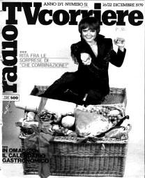Anno 1979 Fascicolo n. 51