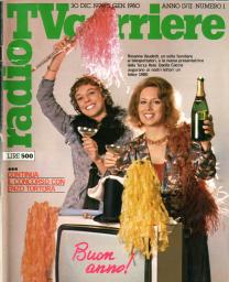 Anno 1980 Fascicolo n. 1