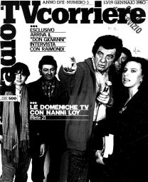 Anno 1980 Fascicolo n. 3