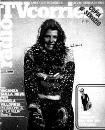 Anno 1980 Fascicolo n. 4