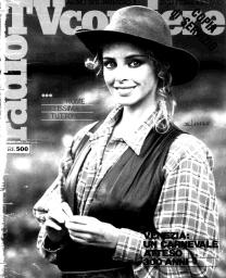 Anno 1980 Fascicolo n. 8