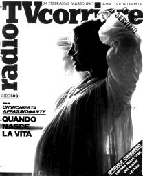 Anno 1980 Fascicolo n. 9