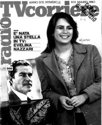 Anno 1980 Fascicolo n. 11