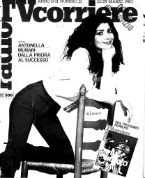 Anno 1980 Fascicolo n. 13