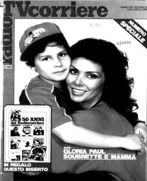 Anno 1980 Fascicolo n. 16