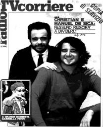 Anno 1980 Fascicolo n. 20