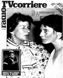 Anno 1980 Fascicolo n. 21