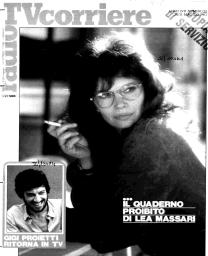Anno 1980 Fascicolo n. 22
