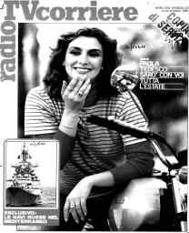 Anno 1980 Fascicolo n. 25
