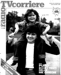 Anno 1980 Fascicolo n. 26