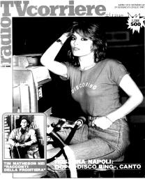 Anno 1980 Fascicolo n. 27