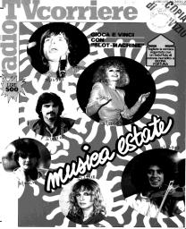 Anno 1980 Fascicolo n. 29