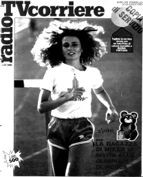 Anno 1980 Fascicolo n. 30