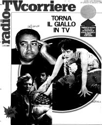 Anno 1980 Fascicolo n. 31