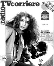 Anno 1980 Fascicolo n. 34