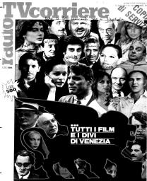 Anno 1980 Fascicolo n. 36