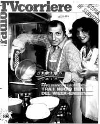 Anno 1980 Fascicolo n. 40