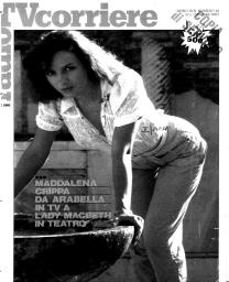Anno 1980 Fascicolo n. 41