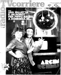 Anno 1980 Fascicolo n. 45