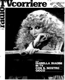 Anno 1980 Fascicolo n. 47