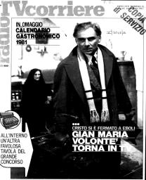 Anno 1980 Fascicolo n. 51