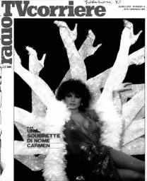 Anno 1981 Fascicolo n. 4