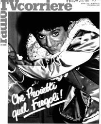 Anno 1981 Fascicolo n. 16