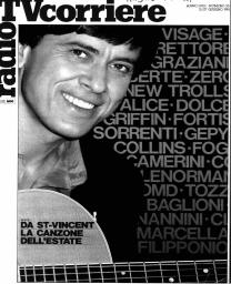 Anno 1981 Fascicolo n. 25