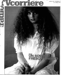 Anno 1981 Fascicolo n. 27