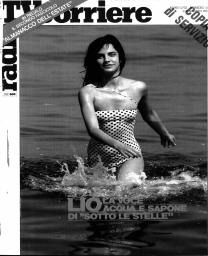 Anno 1981 Fascicolo n. 31