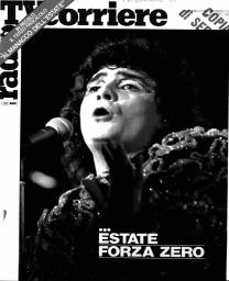 Anno 1981 Fascicolo n. 32