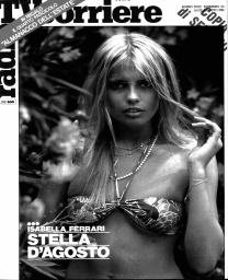 Anno 1981 Fascicolo n. 33
