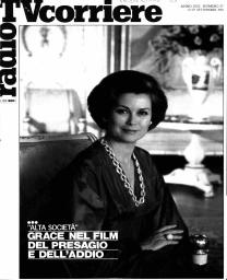 Anno 1981 Fascicolo n. 37
