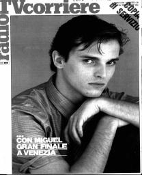 Anno 1981 Fascicolo n. 38