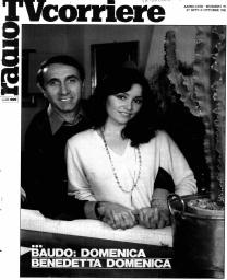 Anno 1981 Fascicolo n. 39