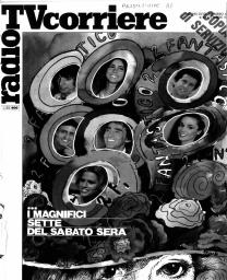 Anno 1981 Fascicolo n. 40