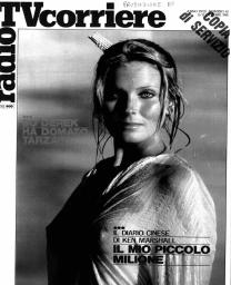 Anno 1981 Fascicolo n. 41